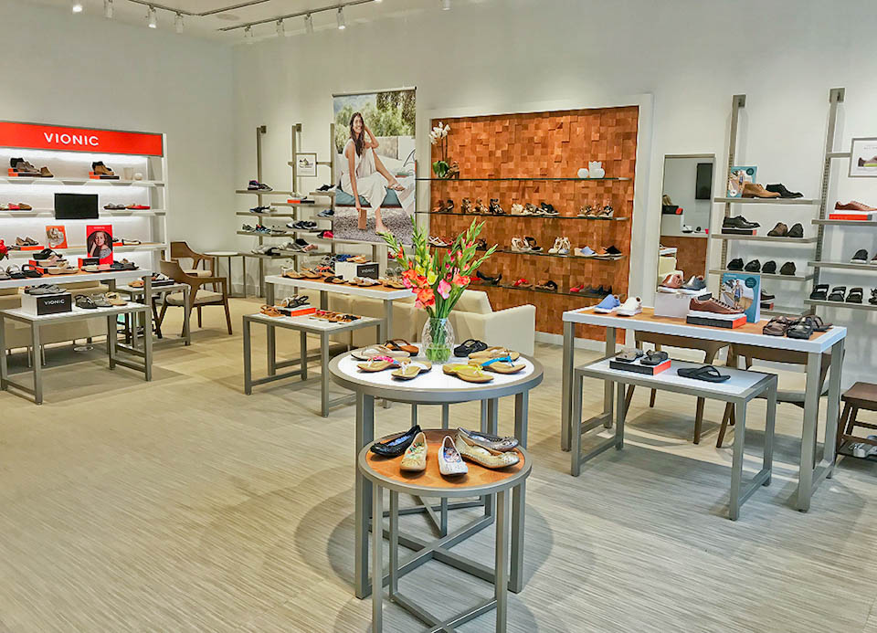 48fd4524d52f4 The Vionic store at Crocker Park is located at 251 Main St. and is open to  the public daily Mon. – Sat. 10 a.m. – 9 p.m. and Sun. 11 a.m. – 6 p.m.