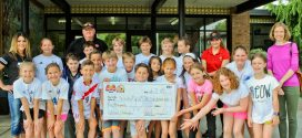 Westerly Elementary PTA Wins Top Prize from Marco's Pizza