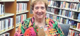 Veteran Avon Educator Earns Hall of Fame Honors