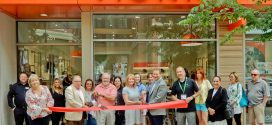 Crocker Park Welcomes Vionic Store by Lucky Shoes