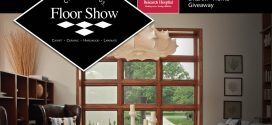 Calvetta Bros. Floor Show: It's Time To Fall In Love Again… With Your Home!