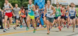 Register Now for CELEBRATE WESTLAKE 5 Mile Run, 5K Run & Walk & Kids Fun Run