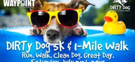 Dirty Dog 5K and 1-Mile Walk