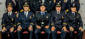 Westlake Fire Dept. Receives Star of Life Award