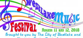 New in 2018! Westlake Music Festival