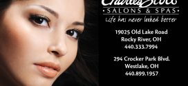 Charles Scott Salons & Spas: Life Has Never Looked Better!
