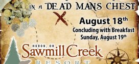 Murder Mystery Weekend at Sawmill Creek Resort