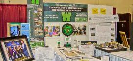 Award Winners at Ohio State Fair Technology & Engineering Showcase