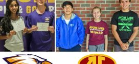 Avon and Avon Lake Students Named Commended Students