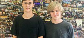 Two Avon Lake Seniors Named Merit Semifinalists