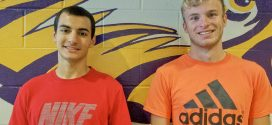 Two Avon High School Seniors Named National Merit Semifinalists
