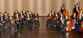 Westlake High School Musicians Earn State Recognition