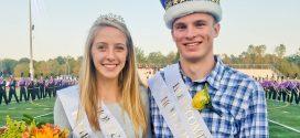 Avon High School Homecoming 2018!