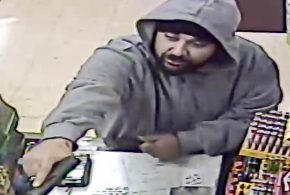 Westlake Police: Can You Identify this Armed Robbery Suspect?
