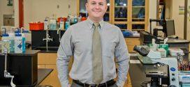Career Change Diagnosis Brings Chris Cullen to Tri-C