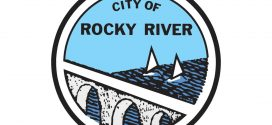 City of Rocky River Assistance Program Food Donation Box