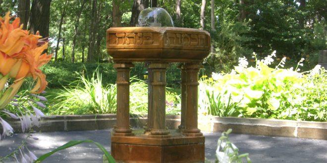 Bay Village Garden Club: Cleveland Cultural Gardens | The Villager ...