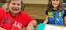 Avon Library Senior Reading Buddies