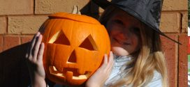Trick-or-Treating and Halloween Safety from the City of Westlake