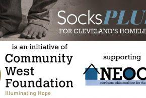 SocksPLUS Program Helps the Homeless