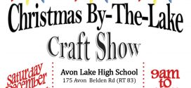Christmas By-The-Lake Craft Show