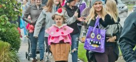 BOO Village Monster March