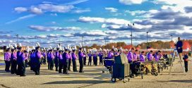 Avon Mighty Eagle Marching Band
