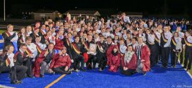 Avon Lake Band Earns Top Rating at State Marching Band Finals Third Year in a Row