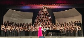 Bay High School Holiday Choral Concerts