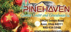Pinehaven Garden Center & Greenhouses: Holiday Headquarters