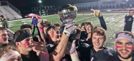 Another Big Year for Avon Football