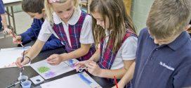 Saint Bernadette School Annual Open House is Sunday, January 27