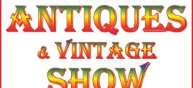 Bay Village Women's Club Foundation Antiques and Vintage Show