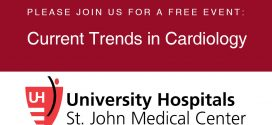UH St. John Medical Center: Current Trends in Cardiology