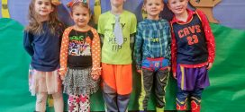Avon Local Schools Wacky Wednesday