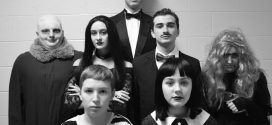 Bay High Presents The Adams Family March 21-23