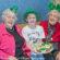 St. Bernadette Students Celebrate Birthday with Seniors
