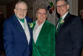 Sober Seventeenth Celebrates the Spirit of St. Patrick