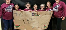 RRCSD Destination Imagination Teams Compete at Ohio Region 16 Tournament