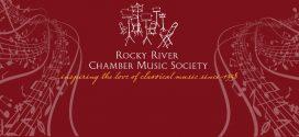 Rocky River Chamber Music Society Presents Diamond Brass Quintet