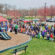 Westlake Town Criers Bring 1,100 to Easter Egg Hunt