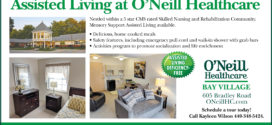 Assisted Living at O'Neill Healthcare