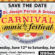 Save the Date for the 70th Anniversary of St. Joseph Parish & School Carnival Music & Festival