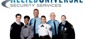 Allied Universal Security – GET HIRED TODAY – Weekly pay – Paid Training!
