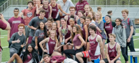 River Track Teams Sweep Great Lakes Conference Championships