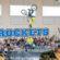 BMX Stunt Bikers Thrill at Bay Middle School