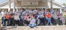 The Woods at French Creek Celebrates National Nursing Home Week
