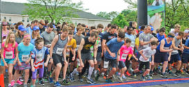 Avon Eagle Run Registration Open