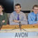 Avon High Defeats Lake Ridge Academy in Scholastic Games Semifinal