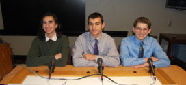 Avon High Defeats Avon Lake to Win Scholastic Games Academic Championship